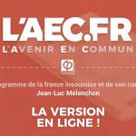 accueil-laec-fr-l-avenir-en-commun-programme-melenchon-france-insoumise